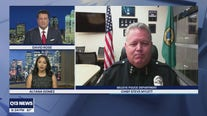 Bellevue Police chief discusses law enforcement reaction following jury verdict in Chauvin trial