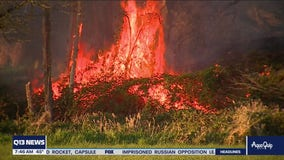 Legislature approves massive wildfire spending bill
