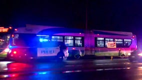 Lake Stevens man charged with murder for fatal bus shooting in Everett