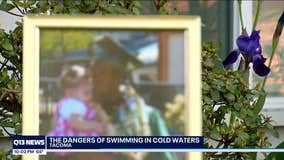 Mother of son who drowned hopes sharing his story will save lives this year
