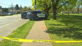 Portland, Oregon, police fatally shoot man at city park