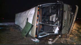 Jury awards $1.4 million to UW students injured in bus crash heading to Apple Cup