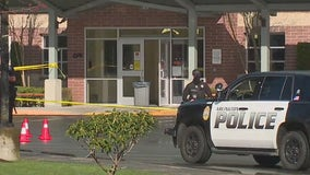 Homicide investigation underway after man found dead in Snohomish County parking lot