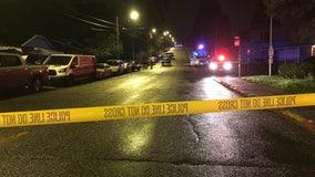 Teenager shot, killed in Seattle's Rainier Beach area