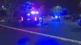 Man shot multiple times in Renton hotel parking lot