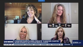 Washington cancer survivors create non-profit to help cancer patients with costs of treatment, living