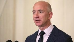 Jeff Bezos says will pass baton to new Amazon CEO on July 5