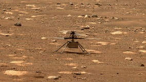 NASA delays first flight attempt for Mars helicopter Ingenuity