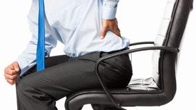 Healthy Living: Pain management techniques