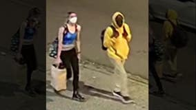 FBI offering up to $20,000 reward to help ID arson suspects who tried torching Seattle Police Officers Guild
