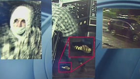 ATF and Crime Stoppers offering cash reward up to $6,000 for ID of burglar who stole 15 pistols in Auburn