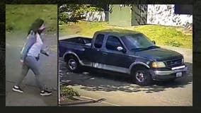 Help Puget Sound Auto Theft Task Force ID thieves who stole business truck, trailer full of tools