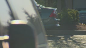 Car prowls increasing as more people get outdoors under fewer COVID-19 restrictions in King County