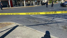 2-year-old in critical condition, 3 others injured after shooting in Seattle's Central District