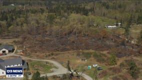 Washington wildfire season has arrived early
