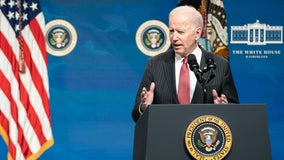 Biden administration weighing how to handle verdict in Derek Chauvin trial
