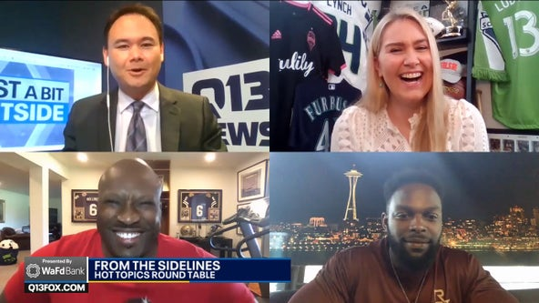 Just A Bit Outside: European Super League, upcoming NFL Draft & Seattle Mariners' success