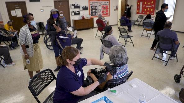 The Divide: What is behind vaccine hesitancy?