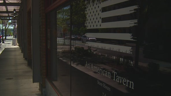 Pierce County tavern defies state COVID-19 guidelines