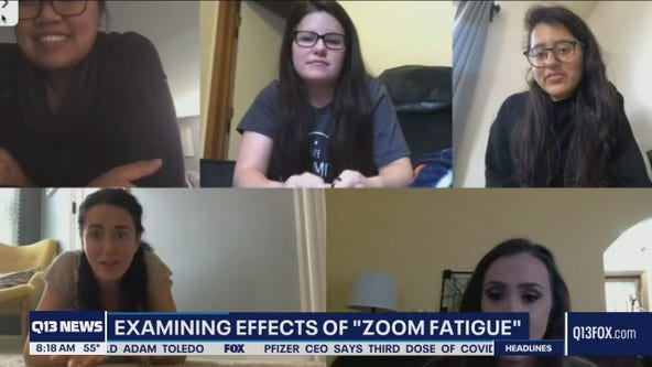 Fighting Zoom fatigue