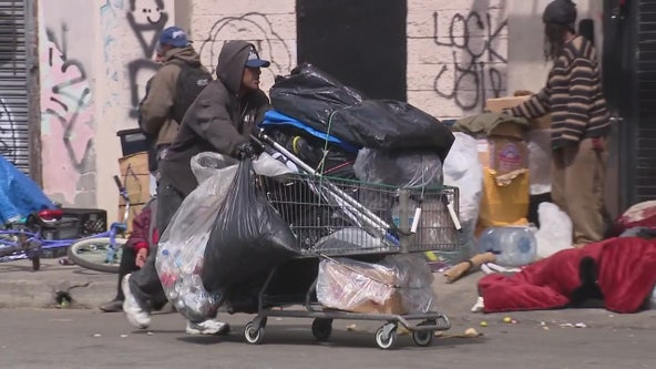 HOMES Act takes aim at helping veterans experiencing homelessness