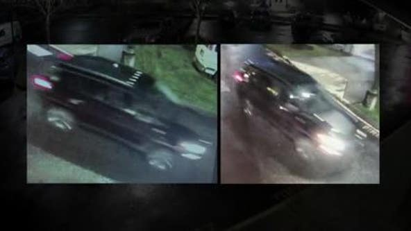 $10,000 REWARD: Help Arlington Police find SUV, driver who shot and killed 78-year-old Ivan Maik