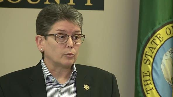King County Sheriff Mitzi Johanknecht urged to retire after shooting response