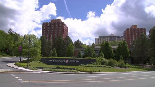 Shooting at WSU kills one, severely injures another