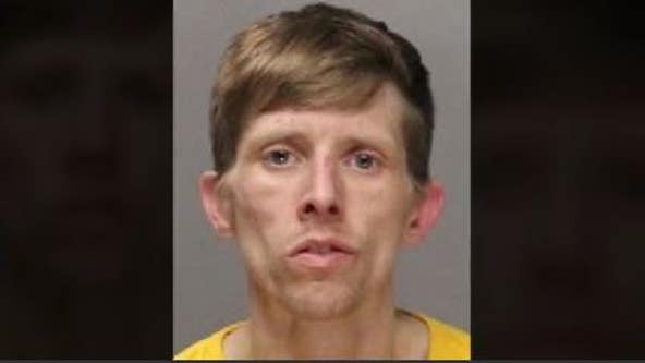 CAPTURED: Prolific home burglar arrested, booked on his warrants, 6 new charges in Spokane County