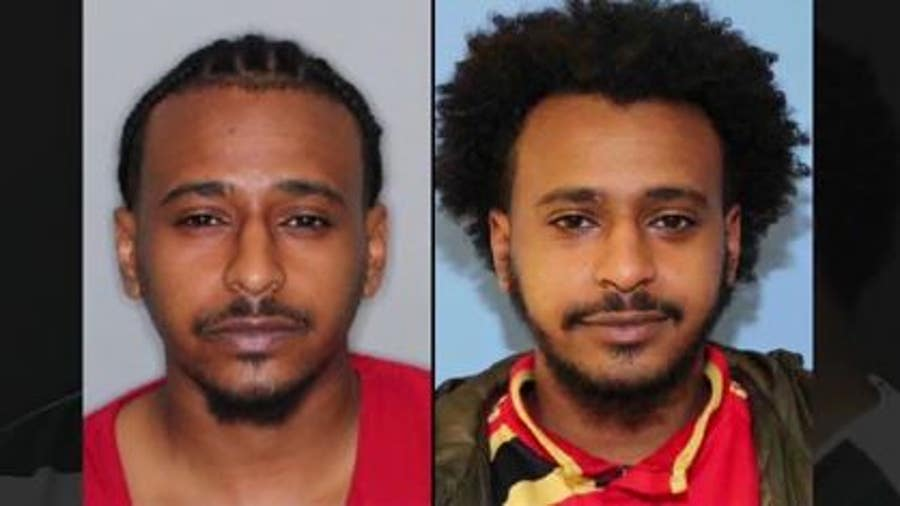Ishmail Kidane:  Fugitive accused of raping woman could be in Fife, SeaTac or Tukwila