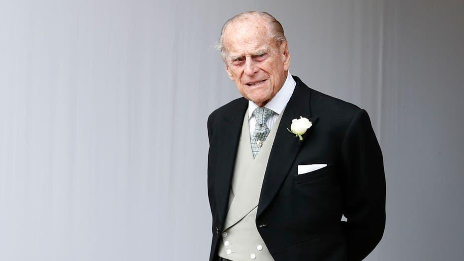 Princess Eugenie Of York Marries Mr. Jack Brooksbank
