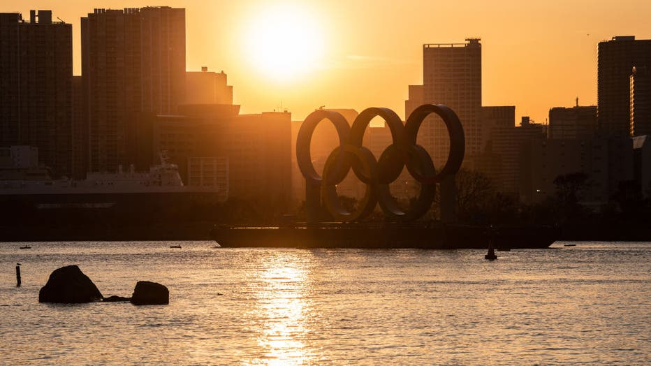4459adaf-Japanese Government And IOC Agree To Postpone Olympic Games