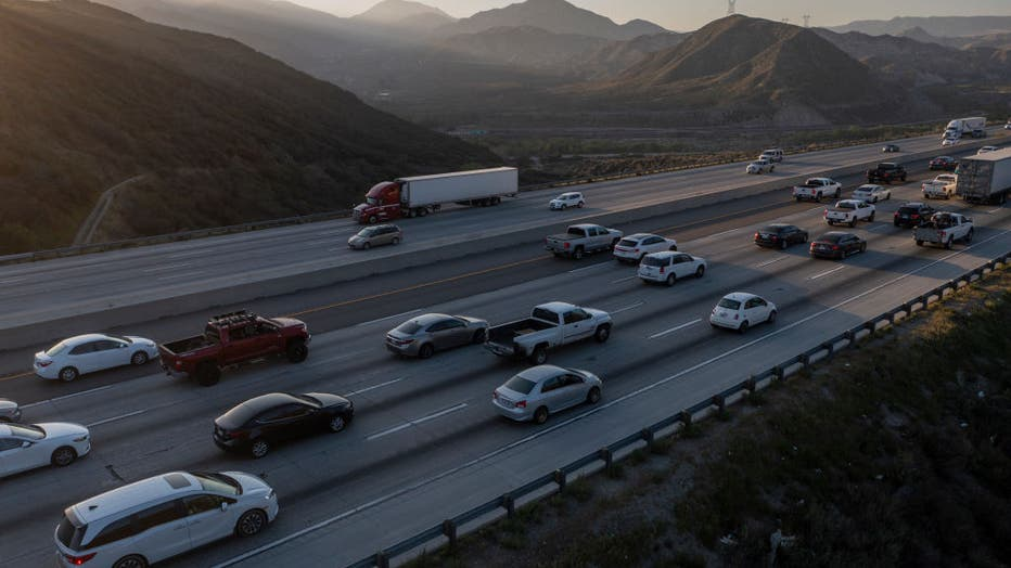 Active San Andreas Fault Threatens California Infrastructure