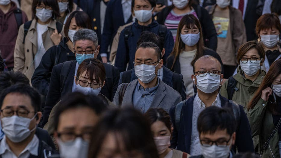 Third State Of Emergency Expected For Tokyo As Japan Experiences Fourth Wave Of Coronavirus