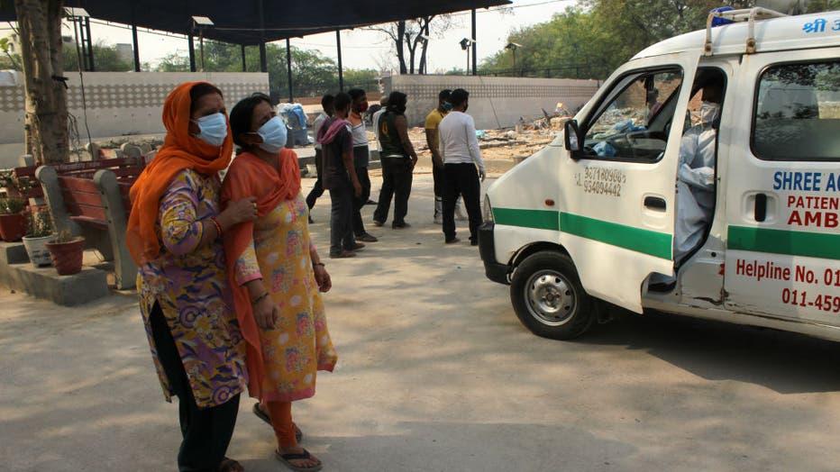 Corona Virus Outbreak In India
