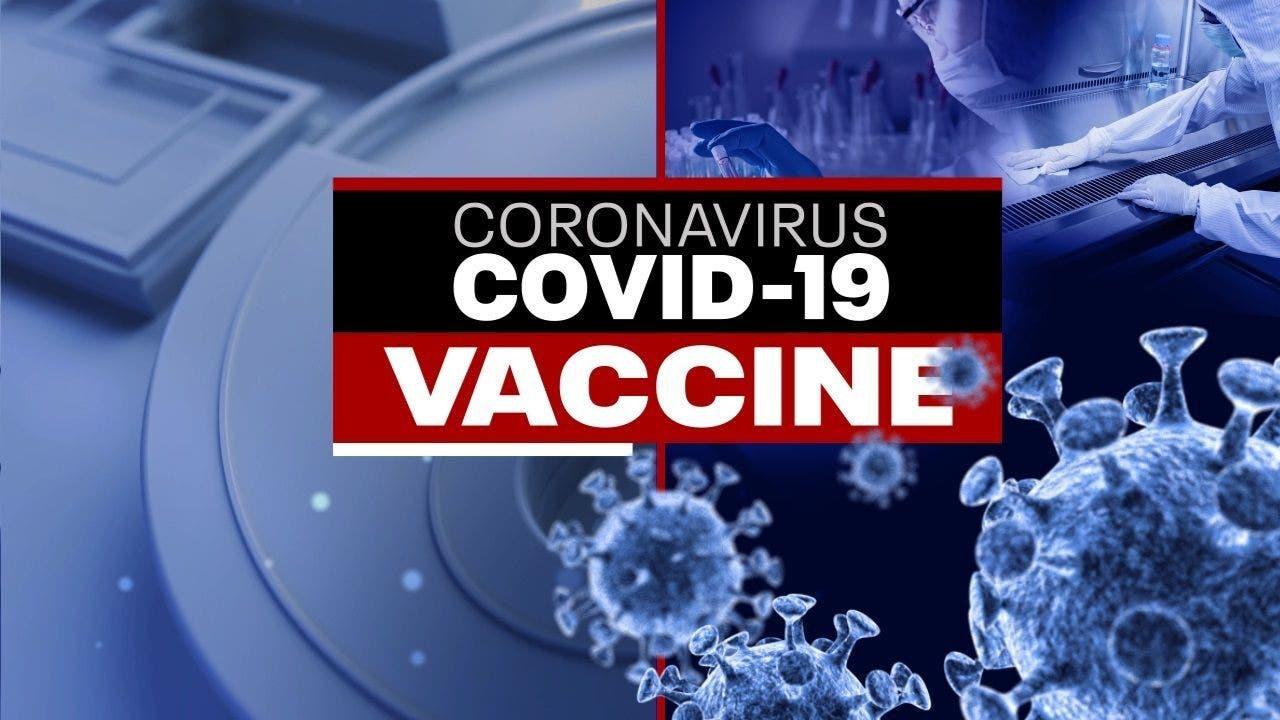 COVID-19 Vaccine Information