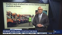 Lack of bus access leaves students stuck studying at home in Seattle