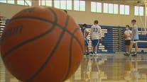 Pierce County high school basketball seasons still on thanks to outdoor arena plans