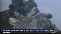 41st anniversary of Mt. St. Helens eruption spotlights improvements in volcano monitoring