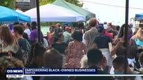 Africatown-Central District lifts up over 100 black-owned businesses in remembrance of Tulsa Race Massacre