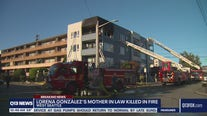 Seattle City Councilmember's mother-in-law dies after condo unit fire