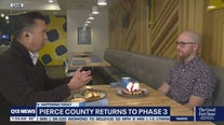 Pierce County returns to Phase 3