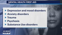 Renton Chamber of Commerce teaches mental health first aid