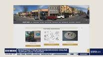 Shopping your neighborhood online