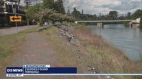 2 bodies recovered from vehicle in Nooksack River