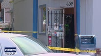 Tacoma PD search for suspect in double stabbing