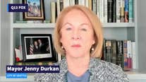 Mayor Jenny Durkan on SPD officer retention