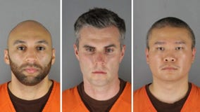 Trial for 3 ex-officers charged in George Floyd's death delayed to 2022