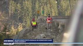 Detectives asking hikers to be on the lookout for possible human remains in Stevens Pass