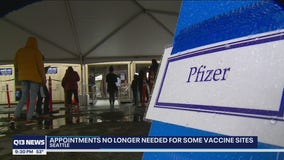 Just walk in: 3 Seattle mass vaccination sites now open without appointments